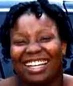 Latisha Frazier Missing