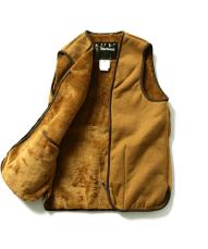Barbour Fur Lined Inner Jacket £110