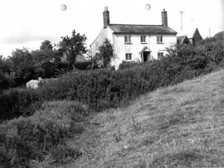 Cott Moor Farm