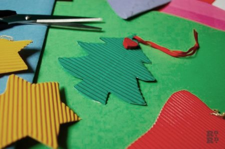 Christmas-DIY-decoration-materials