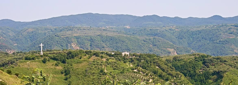 Area around Fabrizia.