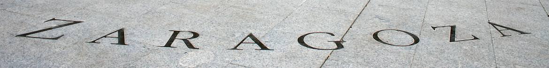 Zaragoza floor tiles.