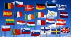 Motorhome travel Europe