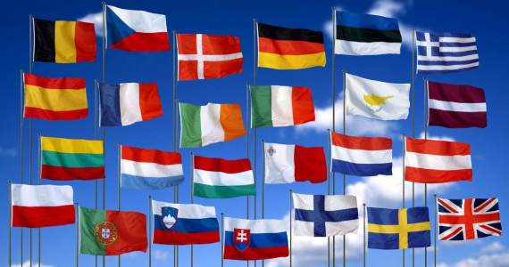 Motorhomers European Country Guides