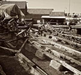 Kristiansund Boat Museum