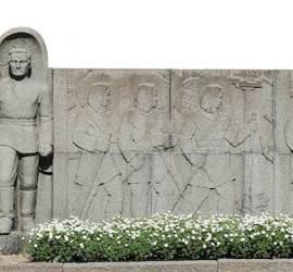 war memorial kemi