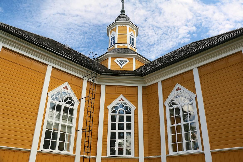 Himanka Church