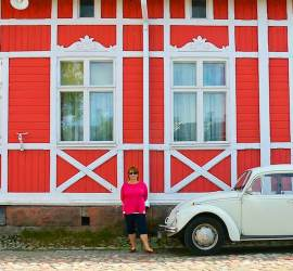 Step Back in Time in Historic Rauma