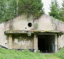 Soviet Missile Bases