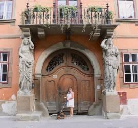 Stunning Sibiu