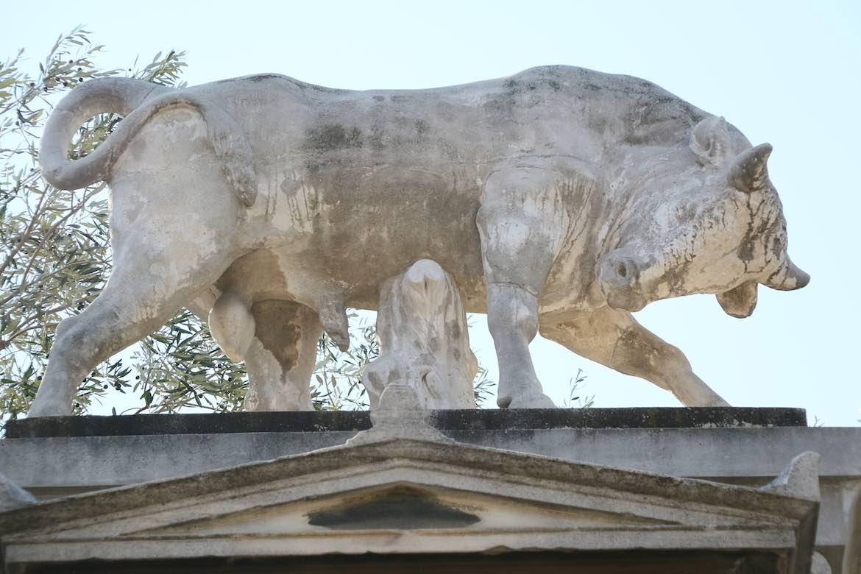 Tomb of Dionysios of Kollytos