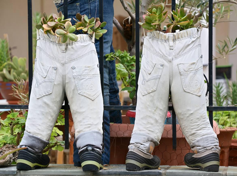 mini plant pot holders