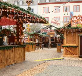 German Markets