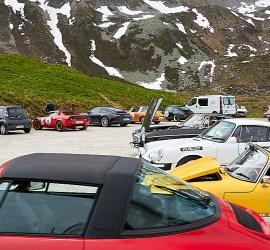 Petit Saint Bernard Pass