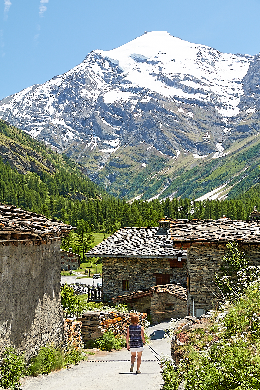 Grand Alps Route