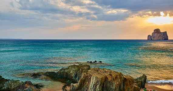 Sugarloaf Island