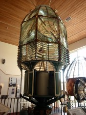 Level 1 Fresnel lens made in France