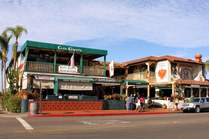 Café Coyote