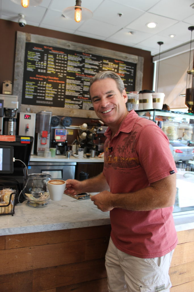Amara's Chocolate & Coffee