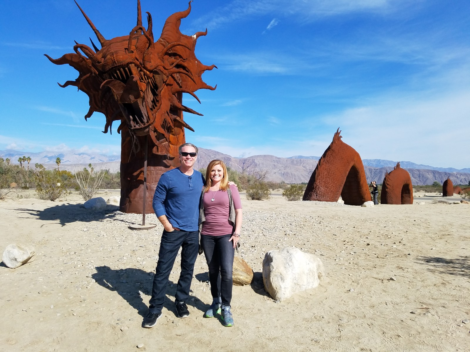 Anza Borrego National Park