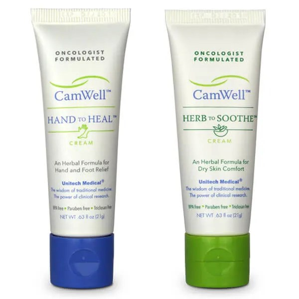 How to Apply CamWell Botanical Moisturizers