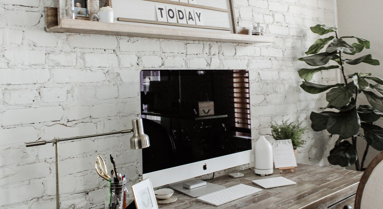 8 Tips for Designing a Productive Workspace