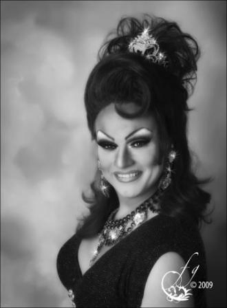 Miss Gay Springfield America Our Community Roots