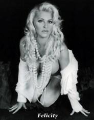 Felicity Lane