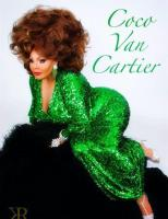 Coco Van Cartier - Photo by Kristofer Reynolds