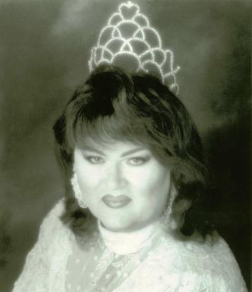 Latissa Moore
