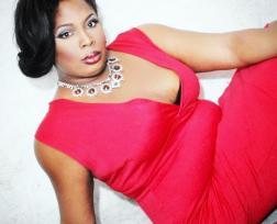 Nikki Diamond Simone