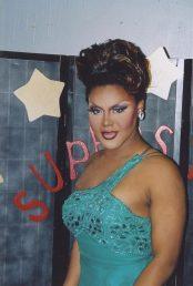 Beverly Iman Johnson