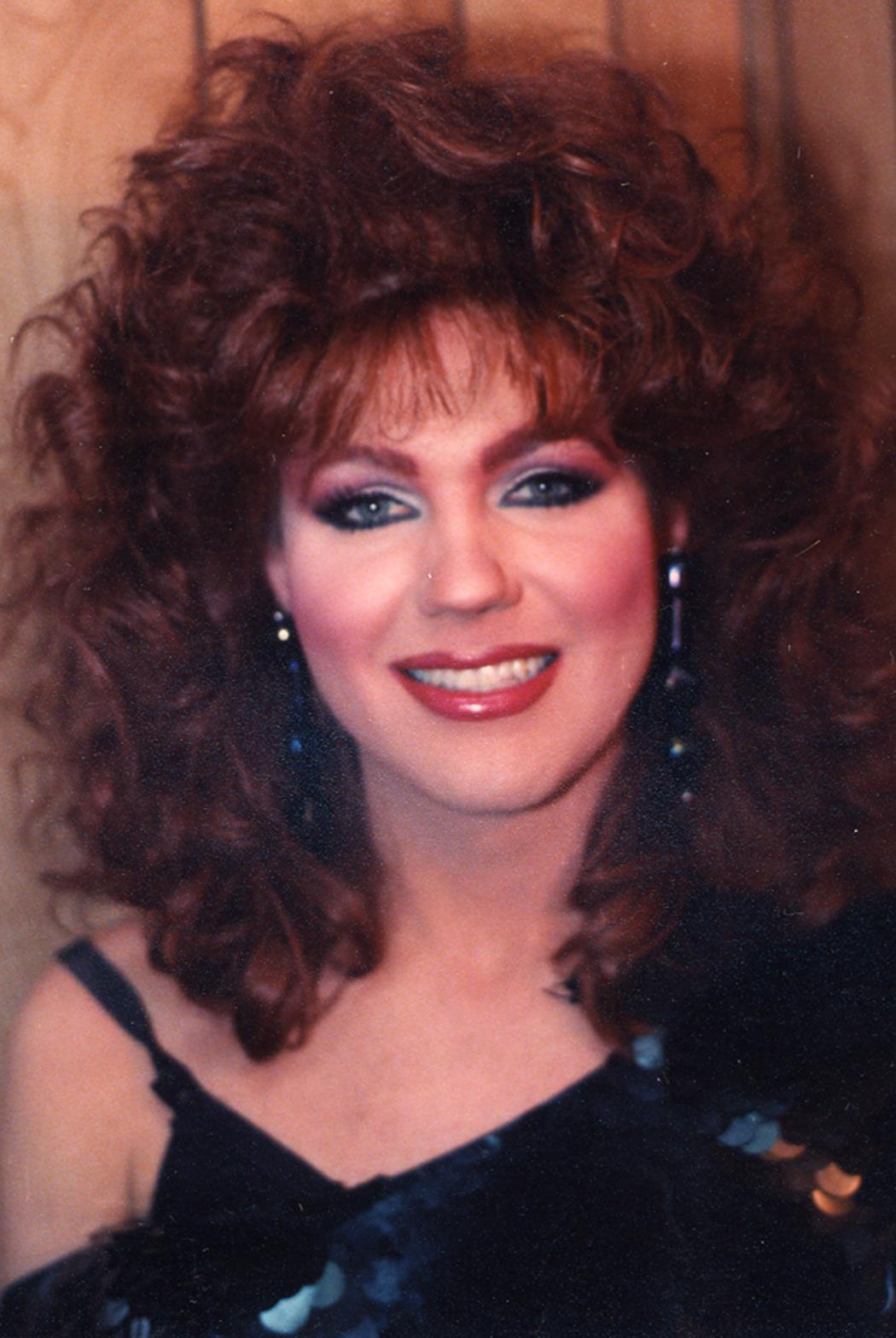 Miss Gay Arkansas America Our Community Roots