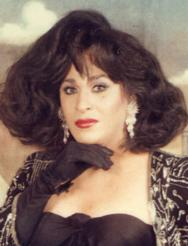 Lady Vic