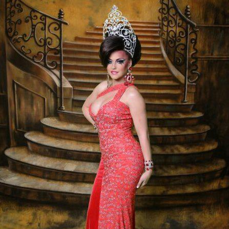 Brandonna Dupri LaReese - Photo by Richard Yates Photography - http://richardyatesphotography.com