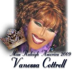 Vanessa Cottrell