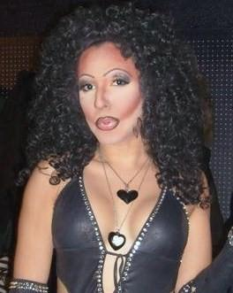 Elena Pendavis
