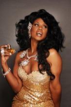 Shari Turner – Miss Bounce 2006
