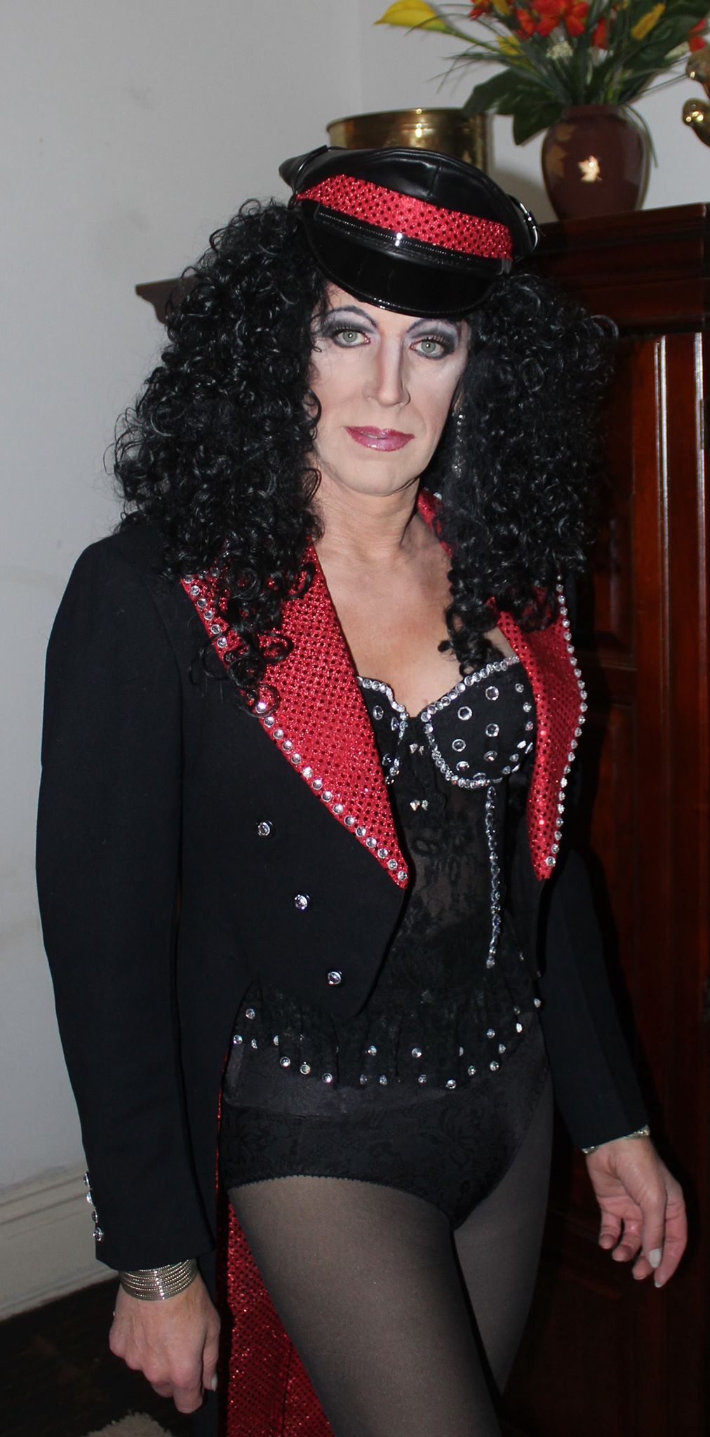 Cher Andrea