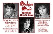 Show Ad   Southbend Tavern (Columbus, Ohio)   5/11/2012