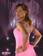 Ashley Simone
