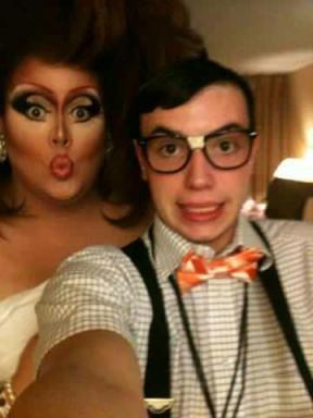 Beth Amphetamine with Cody