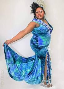 Cierra Desiree Nichole - Photo by Peephole Images