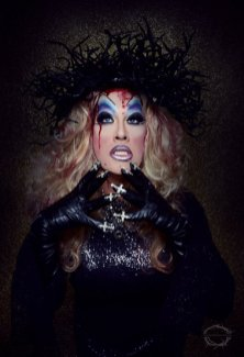 Peaches Christ - Photo by Jose A Guzman Colon Photography