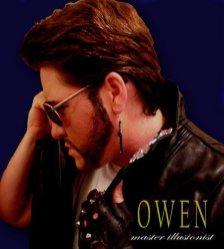 Owen McCord