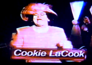 Cookie LaCook
