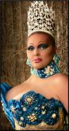 Chelsea Pearl - Miss Masque 2008