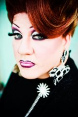 Hellin Bedd - Miss Axis 2008