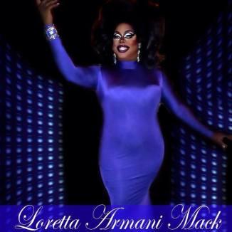 Loretta Armani Mack