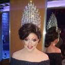 Freesia Balls - Miss Axis 2013